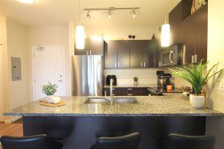 Photo 4: 422 7511 120 Street in Delta: Scottsdale Condo for sale (N. Delta)  : MLS®# R2356770
