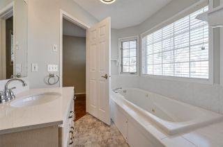 Photo 36: 4 90 LIBERTON Drive: St. Albert Townhouse for sale : MLS®# E4243225