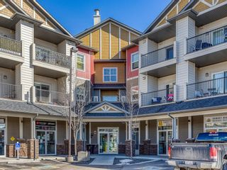 Photo 2: 9308 101 Sunset Drive: Cochrane Apartment for sale : MLS®# A1079009