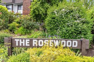 """Photo 2: 105 1379 MERKLIN Street: White Rock Condo for sale in """"THE ROSEWOOD"""" (South Surrey White Rock)  : MLS®# R2590545"""