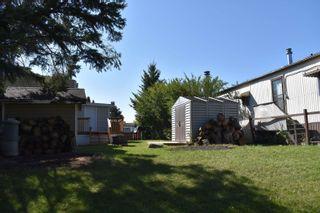 Photo 20: 532 Evergreen Park in Edmonton: Zone 51 Mobile for sale : MLS®# E4261937