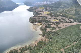 Main Photo: DL 112-A Loughborough Inlet in : Isl Small Islands (Campbell River Area) Land for sale (Islands)  : MLS®# 870974