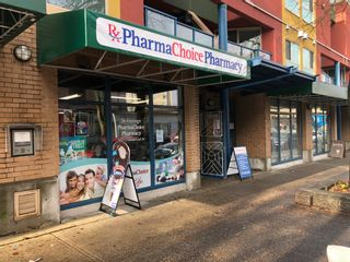 Photo 2: 3475 COMMERCIAL STREET in Vancouver: Victoria VE Retail for sale (Vancouver East)  : MLS®# C8022081