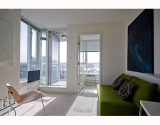 """Photo 5: 1509 550 TAYLOR Street in Vancouver: Downtown VW Condo for sale in """"The Taylor"""" (Vancouver West)  : MLS®# V804974"""