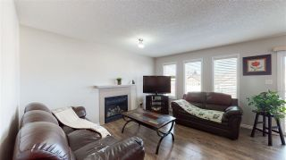 Photo 10: 3516 WEIDLE Way in Edmonton: Zone 53 House Half Duplex for sale : MLS®# E4225464