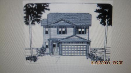 Main Photo: 520 KILDONAN MEADOW DR.: Residential for sale (Transcona)