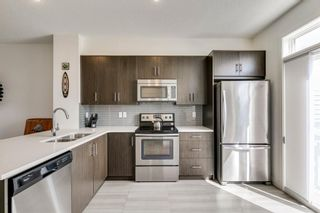 Photo 8: 43 Walden Path SE in Calgary: Walden Row/Townhouse for sale : MLS®# A1124932