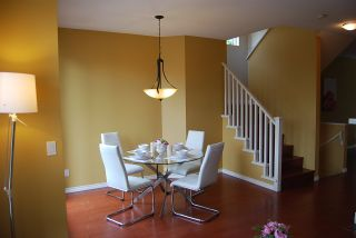 Photo 3: 18 15 FOREST PARK WAY in Port Moody: Heritage Woods PM Townhouse for sale : MLS®# R2065460