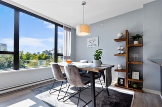 """Photo 3: 405 7138 COLLIER Street in Burnaby: Highgate Condo for sale in """"Stanford House"""" (Burnaby South)  : MLS®# R2620795"""
