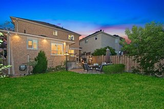Photo 22: 3848 Periwinkle Crescent in Mississauga: Lisgar House (2-Storey) for sale : MLS®# W4819537