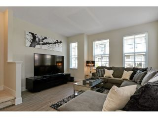 Photo 4: 29 3399 151 Street in South Surrey White Rock: Home for sale : MLS®# F1439072
