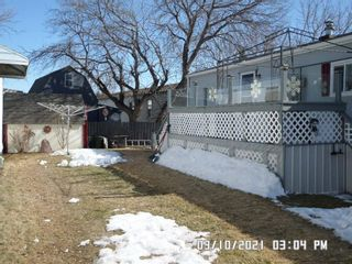Photo 16: 100 6724 17 Avenue SE in Calgary: Red Carpet Mobile for sale : MLS®# A1080651