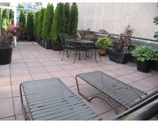 """Photo 9: Photos: 842 W 6TH Avenue in Vancouver: Fairview VW Townhouse for sale in """"BOXWOOD GREEN"""" (Vancouver West)  : MLS®# V650678"""