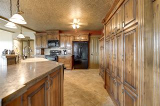 Photo 8: : Rural Parkland County House for sale : MLS®# E4202430