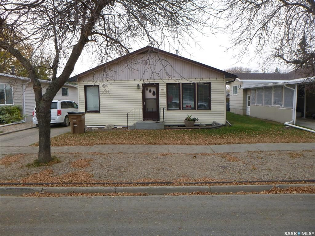 Main Photo: 1010 107th Avenue in Tisdale: Residential for sale : MLS®# SK873896