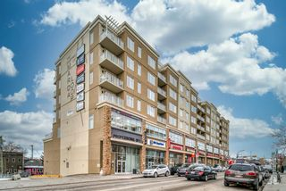 Photo 33: 611 3410 20 Street SW in Calgary: South Calgary Apartment for sale : MLS®# A1090380