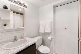 """Photo 27: 1606 9521 CARDSTON Court in Burnaby: Government Road Condo for sale in """"CONCORDE PLACE"""" (Burnaby North)  : MLS®# R2558640"""