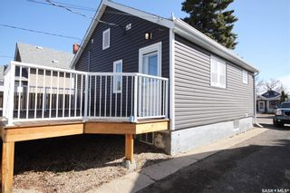 Photo 31: 2134 Lindsay Street in Regina: Broders Annex Residential for sale : MLS®# SK848973