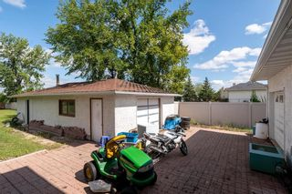 Photo 35: 683 Rossmore Avenue: West St Paul Residential for sale (R15)  : MLS®# 202121211