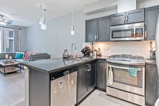 """Photo 11: 117 20078 FRASER Highway in Langley: Langley City Condo for sale in """"VARSITY"""" : MLS®# R2622422"""