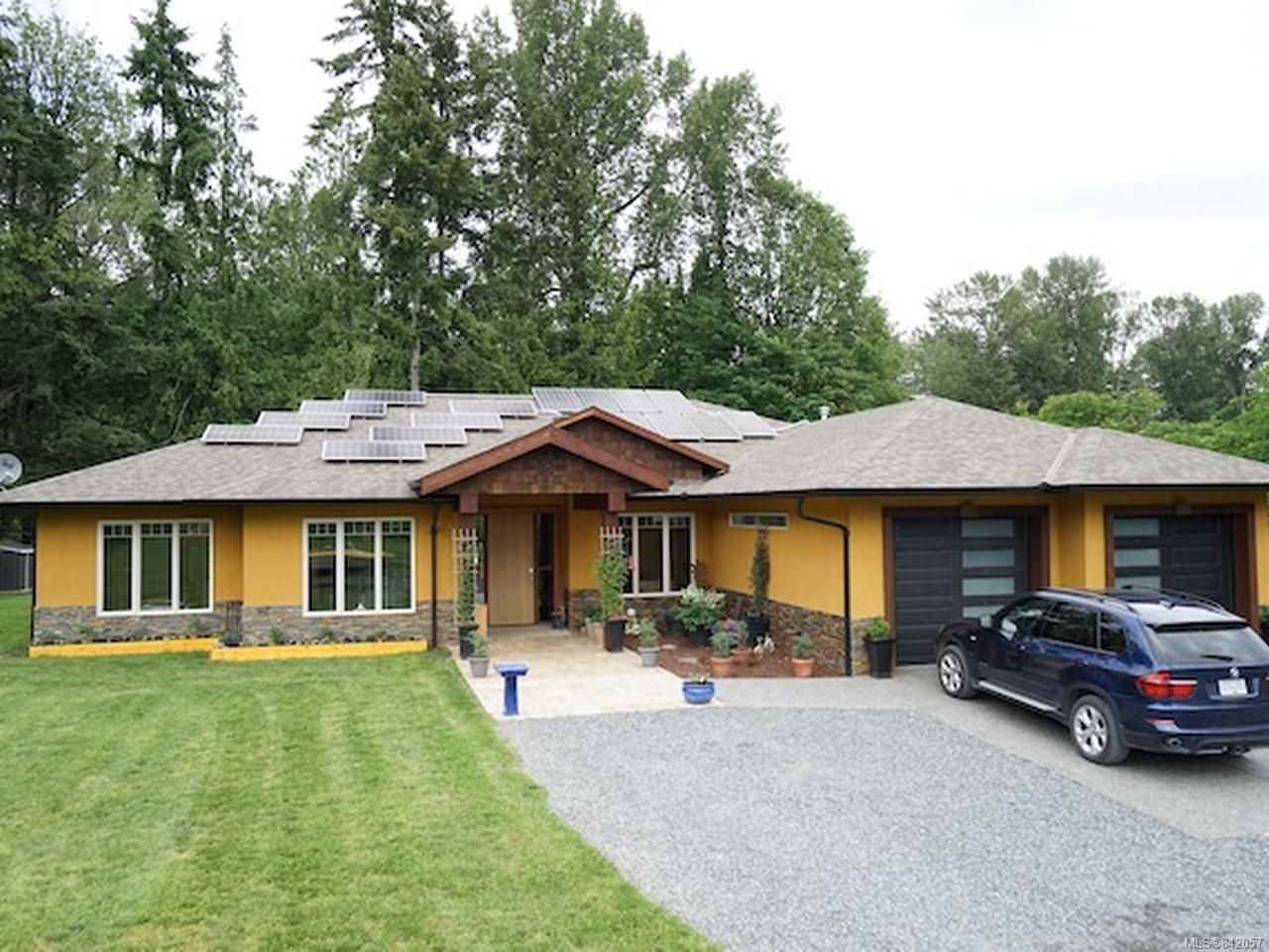 Main Photo: 1716 Vowels Rd in NANAIMO: Na Extension House for sale (Nanaimo)  : MLS®# 842057