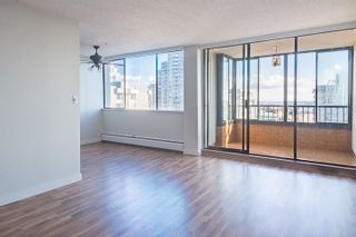 "Photo 2: 1405 740 HAMILTON Street in New Westminster: Uptown NW Condo for sale in ""THE STATESMAN"" : MLS®# R2319287"