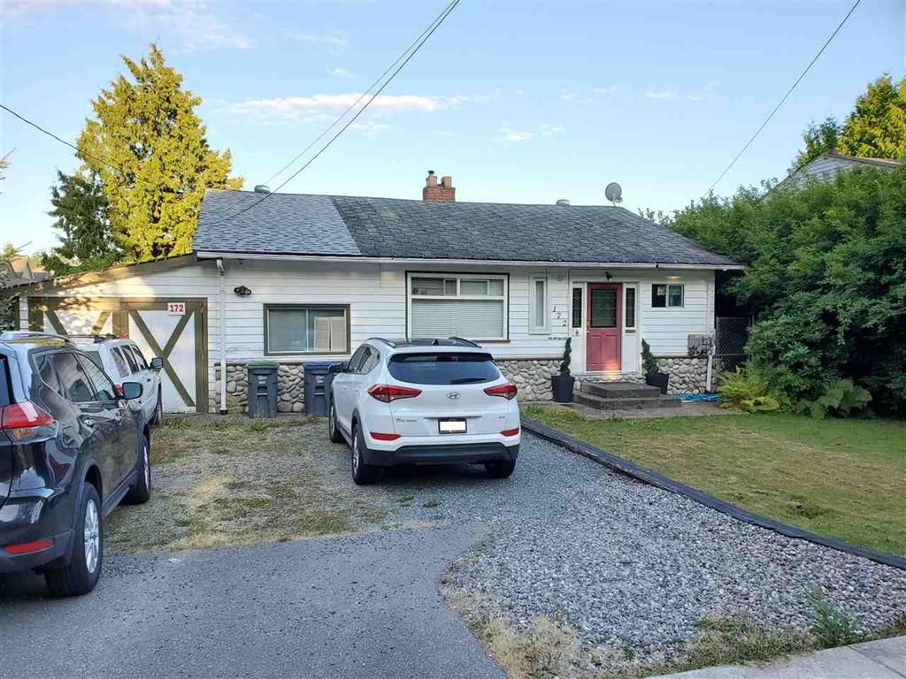Main Photo: 172 172 Street in : Pacific Douglas House for sale (South Surrey White Rock)