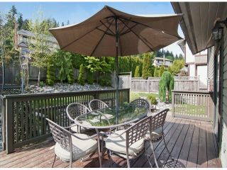 Photo 19: 466 ALOUETTE Drive in Coquitlam: Coquitlam East House for sale : MLS®# V1062558