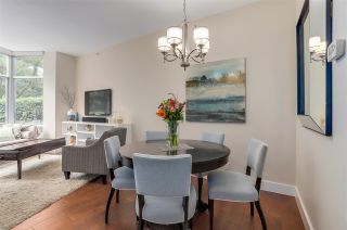 Photo 5: TH107 1288 MARINASIDE Crescent in Vancouver: Yaletown Townhouse for sale (Vancouver West)  : MLS®# R2276304