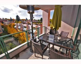 "Photo 8: 603 518 W 14TH Avenue in Vancouver: Fairview VW Condo for sale in ""PACIFICA"" (Vancouver West)  : MLS®# V765342"