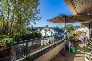 Photo 11: 505 11726 225 Street in Maple Ridge: East Central Townhouse for sale : MLS®# R2208587