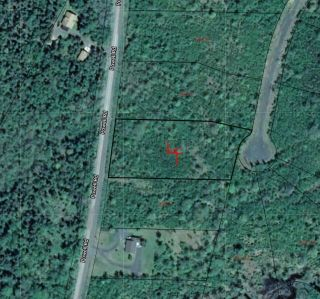 Photo 2: Lot 4 Powell Road in Little Harbour: 108-Rural Pictou County Vacant Land for sale (Northern Region)  : MLS®# 202106883