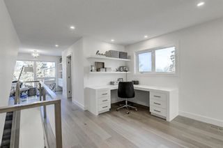 Photo 21: 705 23 Avenue NW in Calgary: Mount Pleasant Detached for sale : MLS®# A1056304