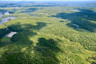 Photo 20: 16536 Rainy Lake in Fort Frances: Vacant Land for sale : MLS®# TB212374
