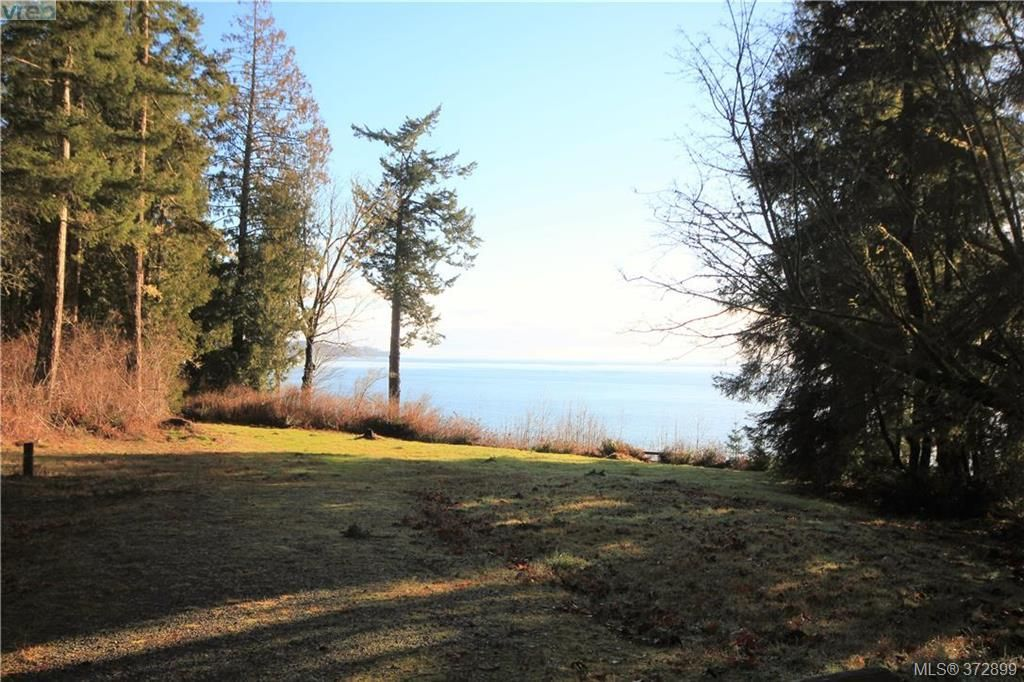 Main Photo: LOT 16 Lighthouse Point Rd in SHIRLEY: Sk French Beach Land for sale (Sooke)  : MLS®# 748212