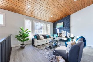 Photo 2: 27 CAMPBELL Drive: Stony Plain House for sale : MLS®# E4228062