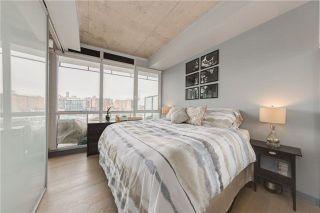 Photo 14: 318 King St E Unit #702 in Toronto: Moss Park Condo for sale (Toronto C08)  : MLS®# C4092267