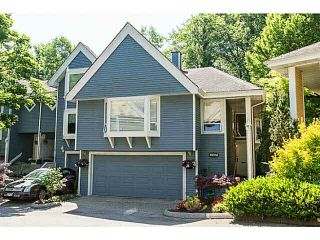 Photo 2: 3355 FLAGSTAFF PLACE in Vancouver East: Champlain Heights Condo for sale ()  : MLS®# V1123882