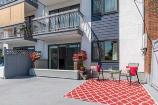 """Photo 20: 105 1045 HOWIE Avenue in Coquitlam: Central Coquitlam Condo for sale in """"VILLA BORGHESE"""" : MLS®# R2598868"""