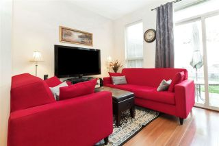 Photo 9: 133 3105 DAYANEE SPRINGS BL Boulevard in Coquitlam: Westwood Plateau Townhouse for sale : MLS®# R2244598
