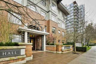 Photo 1: 220 2280 WESBROOK Mall in Vancouver: University VW Condo for sale (Vancouver West)  : MLS®# R2049379