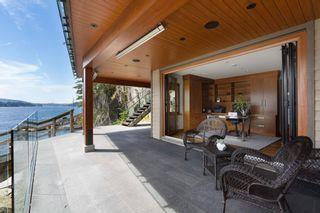Photo 29: 5691 SUNSHINE FALLS Lane in North Vancouver: Woodlands-Sunshine-Cascade House for sale : MLS®# R2599235