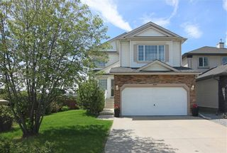 Photo 1: 215 CITADEL Drive NW in Calgary: Citadel Detached for sale : MLS®# C4303372