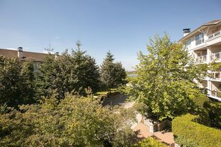 "Photo 17: 311 3608 DEERCREST Drive in North Vancouver: Dollarton Condo for sale in ""DEERFIELD BY THE SEA"" : MLS®# V969469"