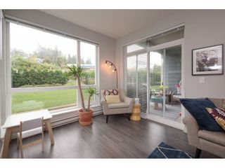 Photo 8: 110 2242 WHATCOM Road in Abbotsford: Abbotsford East Condo for sale : MLS®# R2399148