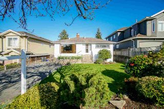 Main Photo: 4820 SMITH Avenue in Burnaby: Central Park BS House for sale (Burnaby South)  : MLS®# R2566699