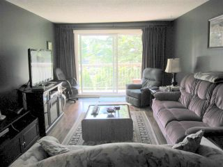 Photo 6: 221 7436 STAVE LAKE Street in Mission: Mission BC Condo for sale : MLS®# R2045100