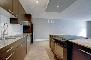 Photo 10: 406 501 57 Avenue SW in Calgary: Windsor Park Apartment for sale : MLS®# A1142596