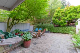 Photo 19: 37 181 RAVINE Drive in Port Moody: Heritage Mountain Townhouse for sale : MLS®# R2371648