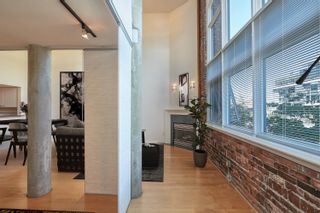 """Photo 10: 208 2525 QUEBEC Street in Vancouver: Mount Pleasant VE Condo for sale in """"The Cornerstone"""" (Vancouver East)  : MLS®# R2618282"""